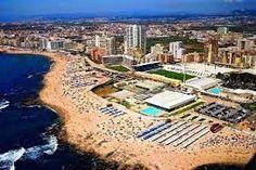 Resultado de imagem para fotos praia povoa de varzim Portugal, Water, Travel, Outdoor, Sheds, Beaches, Viajes, Places, Gripe Water