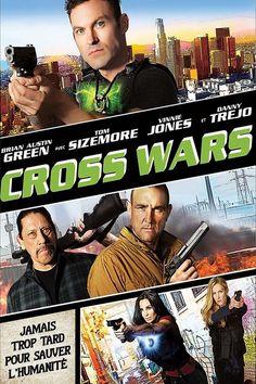 Cross Wars Full Movie Online 2017