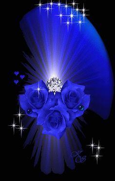 Croché Rosyy: corações em flor