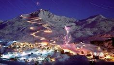 Ski holidays in Arosa – Switzerland - World inside pictures Switzerland In Winter, Switzerland Tour, Places In Switzerland, Best Countries To Visit, Cool Countries, Countries Of The World, Sierra Nevada, Red River New Mexico, Best Ski Resorts