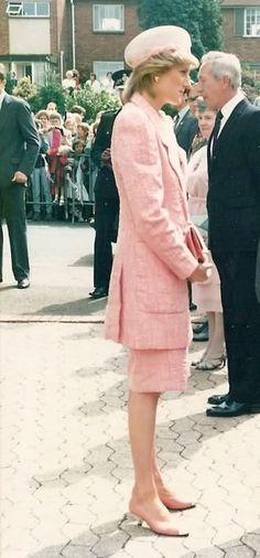 Princess Diana - Page 19 - the Fashion Spot