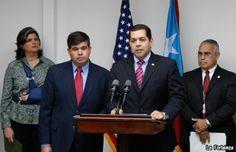 Gobierno anuncia plan interagencial de seguridad para Semana Santa