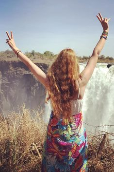 Why Victoria Falls Most Beautiful Places In The World For Honeymoon - All Honey Moon Spot - Your Holiday Partner Beautiful Places In The World, Most Beautiful, Victoria Falls, Holiday Destinations, Romantic, Holidays, Vacation, Couples, Beach