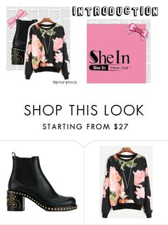 """pickmeup"" by hehan ❤ liked on Polyvore featuring Miu Miu"