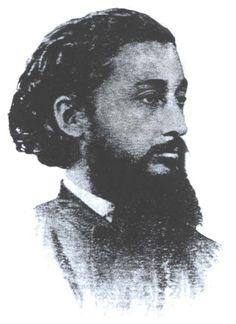 Ramón Emeterio Betances: 1827-1898    Puerto Rican doctor and revolutionary, organizer of the Lares insurrection of 1868    Médico y revolucionario puertorriqueño, organizador del Grito de Lares de 1868