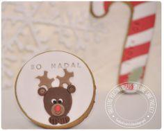Galletas decoradas de navidad / Christmas Cookies