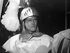 Ivanhoe TV series) Roger Moore 1958 Ivanhoe Those TV stars from days gone by Roger Moore, Great Tv Shows, Vintage Tv, Long Time Ago, Classic Tv, Best Tv, James Bond, Childhood Memories, Movie Tv