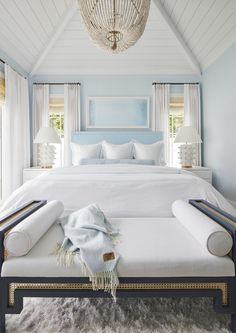 Home Interior Vintage .Home Interior Vintage Kara Hebert Interiors JIC 14 resized. Beach House Bedroom, Beach Room, Beach House Decor, Home Bedroom, Bedroom Decor, Home Decor, Master Bedroom, Beach House Colors, Bedroom Ideas