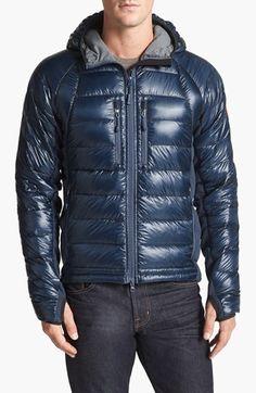 Canada Goose 'Hybridge™ Lite Hoodie' Jacket | Nordstrom