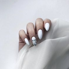 What Christmas manicure to choose for a festive mood - My Nails New Nail Designs, Acrylic Nail Designs, Acrylic Nails, Fabulous Nails, Perfect Nails, Stylish Nails, Trendy Nails, Nail Design Spring, Nails 2018