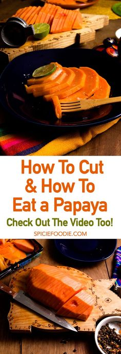 How to Cut a