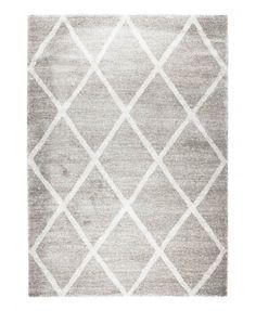 Mjuk och skön matta med härlig, tät lugg. Trendigt mönster i fina färgskalor. Agent är en maskintillverkad wiltonmatta.