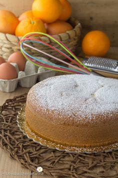 torta arancia crema arancia