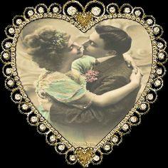LOVE HEART GIF