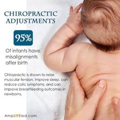 Chiropractic for Infants and Children #pediatric #chiropractor