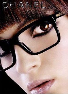 3fd77221fdda0c Chanel Chanel Glasses, New Glasses, Girls With Glasses, Ray Ban Sunglasses,  Sports