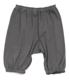 Little Peanut Happy Pant - grey