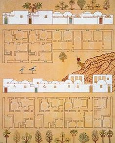 Arquitecturas de Terra: Save the Heritage of Hassan Fathy