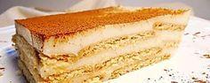 4 tartas sin horno especiales para el verano Vanilla Cake, Desserts, Food, Deserts, Taking Notes, Bordeaux, Sparkle, Summer Time, Essen