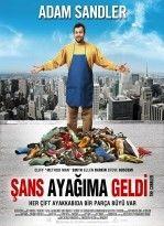 Şans Ayağıma Geldi 1080p Türkçe Altyazı izle