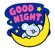 LINE Stickers UNIVERSTAR Baby Style to the early days of when they were just adorable babies!,Stickers,Animated Stickers,Example with GIF Animation Cute Good Night, Good Night Gif, Good Night Messages, Good Night Sweet Dreams, Good Night Image, Good Night Quotes, Bear Pictures, Cute Baby Pictures, I Love U Gif