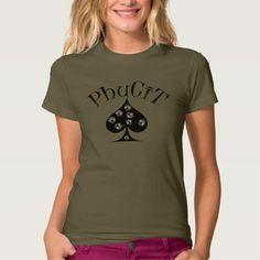 PhuCiT inc  T-T Shirt, Hoodie Sweatshirt