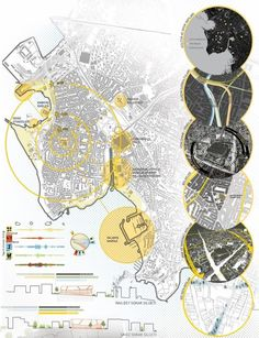 Participant in the architecture project competition of the sports and cultural center Caferağa . - Participant in the architecture project competition of the sports and cultural center Caferağa - Cultural Architecture, Architecture Panel, Education Architecture, Landscape Architecture Model, Mosque Architecture, Landscape And Urbanism, Urban Design Diagram, Urban Design Plan, Project Presentation