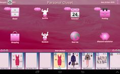 Personal Closet v6.9 is released