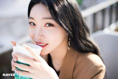 Photo album containing 18 pictures of Chungha Kpop Girl Groups, Korean Girl Groups, Kpop Girls, Produce 101, Chung Ah, Everything And Nothing, Asian Celebrities, Album Songs, Beautiful Voice