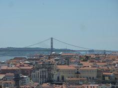 Photos Of Lisbon Portugal Europe Travel Tips, Us Travel, Top Site, Lisbon Portugal, Day Trips, San Francisco Skyline, Night Life, Beaches, Gem