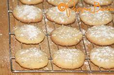 Tosset Cake, British Spiced Biscuits Recipe!