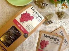 全新生活【teapigs 英國茶】超級花果茶15入盒裝 from 米之朵甜點房 at SHOP.COM TW