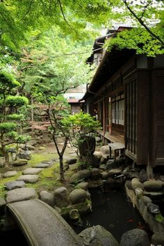 Japanese Rock Gardens Pictures #japanesegardens Small Japanese Garden,  Japanese Gardens, Japanese Tea House