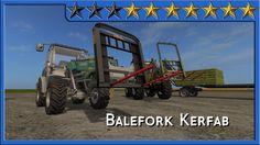Review Balefork Kerfab #FS17