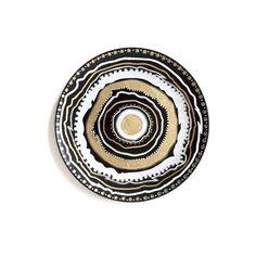 Agate Decor  Wall Hanging  Mandala  Decorative Plate