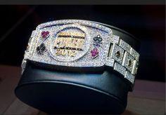 2012 World Series of Poker Bracelet