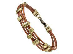 Truth Leather Bracelet Urban Jewelry Kit