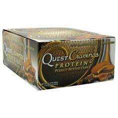 Quest Cravings (12x50g)