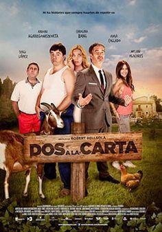 Dos a la carta (2014) - CineDor