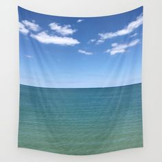 Buy Lake Michigan (Scene 3) Wall Tapestry by chloepow. Worldwide shipping available at Society6.com. Just one of millions of high quality products available.