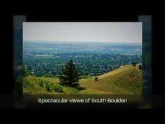 Hiking NCAR - Boulder, Colorado