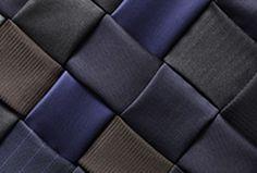 Dormeuil fabrics provide endless possibilities for a great gentlemen's look