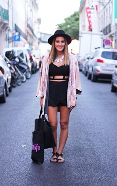 Shop this look on Kaleidoscope (dress, top, hat)  http://kalei.do/X5Xe7IwEMyhtmzuA