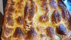 Maailman paras pannukakku Banana Bread, French Toast, Food And Drink, Pasta, Baking, Breakfast, Desserts, Morning Coffee, Tailgate Desserts