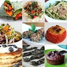 Paleo Recipes for Weight Loss