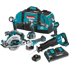 Makita DTD152 18 V LXT Compact Brushless Impact Driver corps seulement