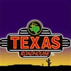 Texas Roadhouse love the loaded potatoes, grilled chicken, grilled pork chops, salads and especially their Snakebites. We've never had a bad meal at the Texas Roadhouse and always great service =)