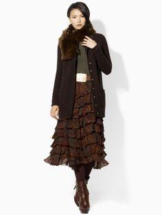 R.L Kingston Skirt