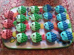 Cupcake Cakes traktatie