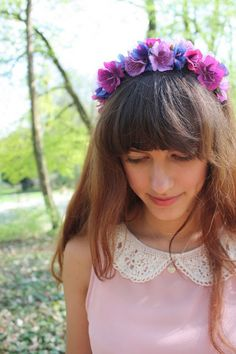 Stylish DIY Headbands – perfect accessories for complete look